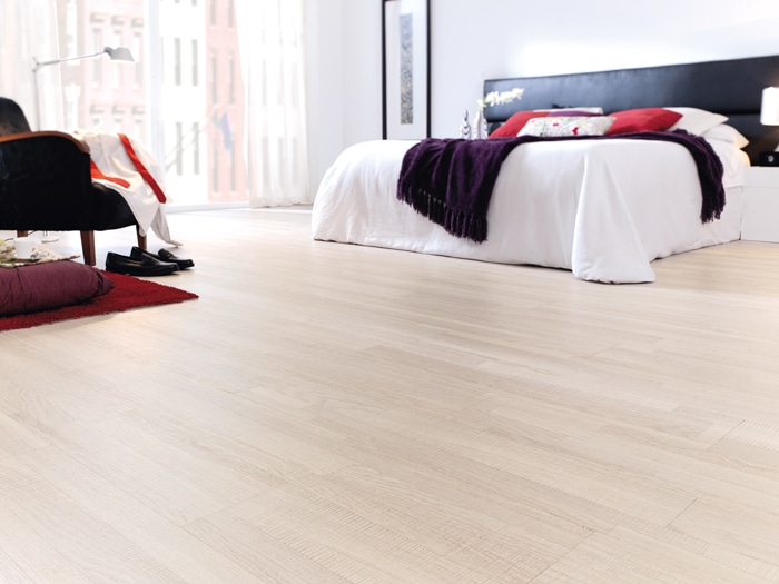 FinFloor Original Roble Babylon Blanco - Club del Parquet