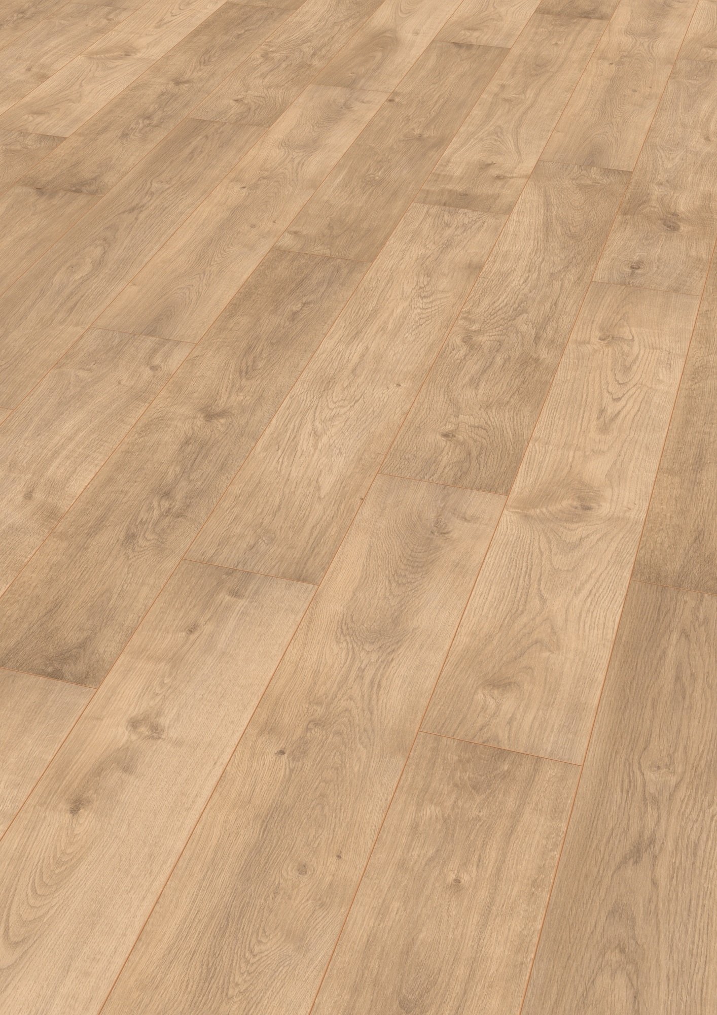 Finfloor original roble glamour club del parquet for Suelos de roble