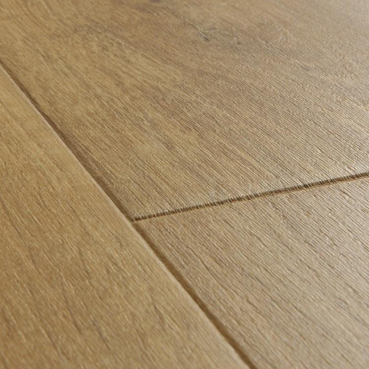 quick step impressive roble suave natural im1855 club del parquet. Black Bedroom Furniture Sets. Home Design Ideas